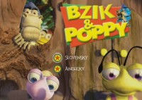 Bzik a Poppy / Buzz and Poppy