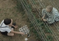 Film: Chlapec v pruhovaném pyžamu / The Boy in the Striped Pyjamas (2008)