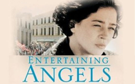 Entertaining Angels Dorothy Day