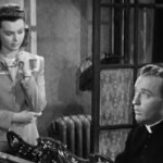 Film: Farář u svatého Dominika / Going My Way (1944)