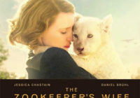 Film:  Úkryt v ZOO / The Zookeeper's Wife (2017)