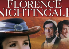 Film:  Florence Nightingaleová / Florence Nightingale (1985)