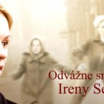 Film: Odvážne srdce Ireny Sendler / The Courageous Heart of Irena Sendler (2009)