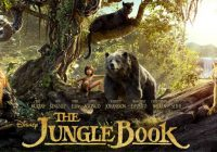 Film:  Kniha džungle  / The Jungle Book (2016)