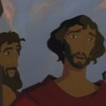 Princ Egyptský / The Prince of Egypt (1998)