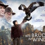 Film:  Králi hôr  / Brothers of the Wind  (2015)