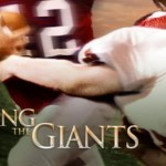 Film: Vzoprieť sa obrom / Facing the Giants (2006)