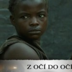 Film: Smrtiaci element / Z očí do očí / Man to Man (2005)
