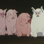 Farma zvierat / Animal Farm (1954)