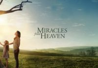 Film:  Zázraky z neba / Miracles from Heaven (2016)