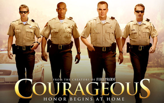 film courageous