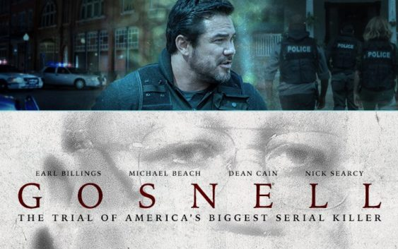 gosnell film trailer