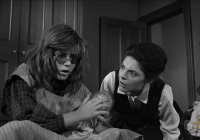 Film:  Divotvůrkyně / The Miracle Worker  (1962)