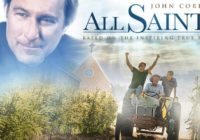 Film:  Posel naděje  / All Saints  (2017)