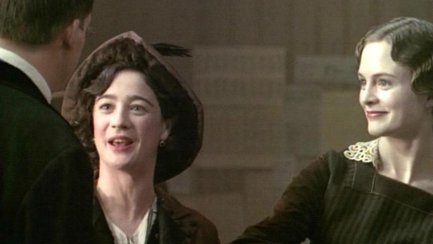 Andele nadeje Dorothy Day