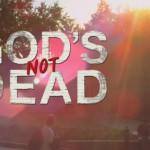 Film:  God's Not Dead / Boh nie je mŕtvy (2014)