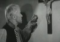 Film: Boží mlýny (1938)