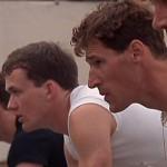 Film: Ohnivé vozy / Chariots of Fire (1981)