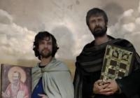 Film: Cyril a Metod – Apoštoli Slovanov (2013)