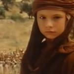 Film: Dieťa menom Ježiš / Un Bambino di nome Gesù / A Child Called Jesus (1987)