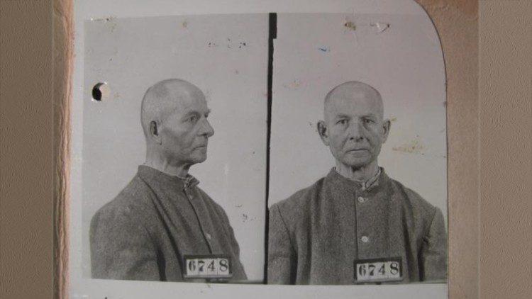 Dokument Biskup Vojtassak