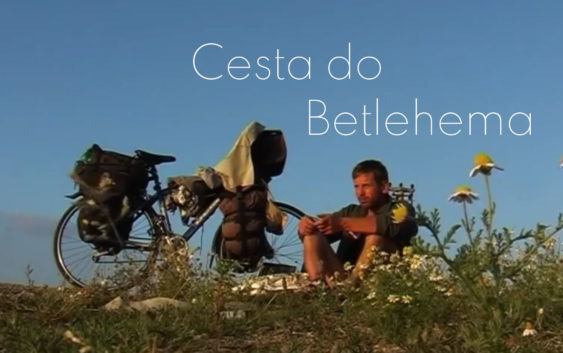Dokumentarny film Cesta do Betlehema na bicykloch