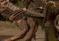 Film: Dračie srdce / Dragon heart (1996)