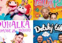 Detské slovenské pesničky – Druhá sada