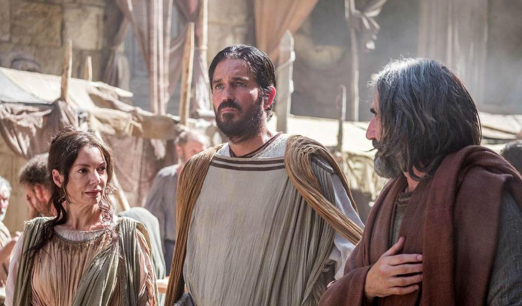 Film Apostol Pavol 2018