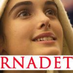 Film:  Bernadeta – Zázrak v Lurdoch / Je m'appelle Bernadette / Call me Bernadette / Miracle in Lourdes (2011)