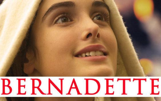 Film Bernadeta Lourdy