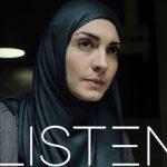 Krátky dánsky film Listen o zúfalstve moslimskej ženy