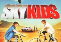 Film:  Malí letci / Sky Kids / The Flyboys (2008)