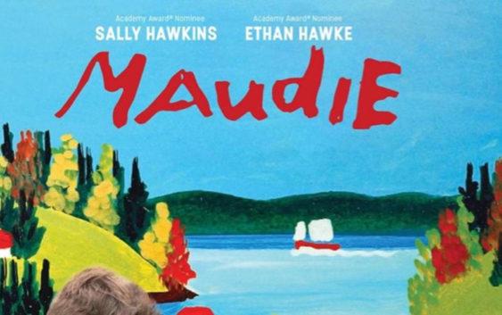 Film Maudie maliarka