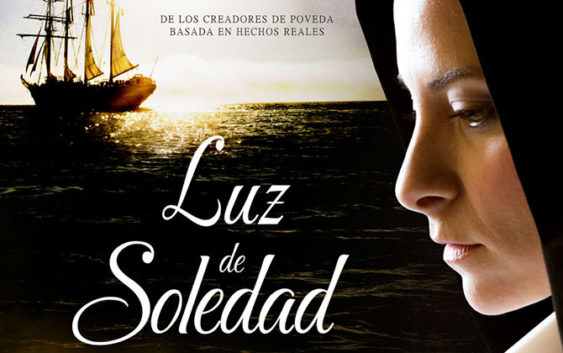 Film Movie Luz de Soledad