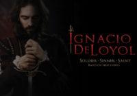 Film:  Svätý Ignác z Loyoly / Ignacio de Loyola (2016)