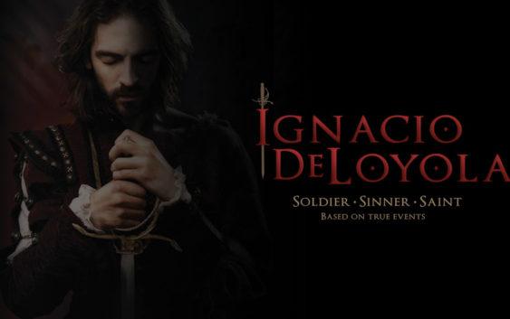 Film Svaty Ignac z Loyoly