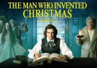 Film:  The Man Who Invented Christmas (2017)