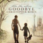 Film:  Zbohom Kryštof Robin / Sbohem, Kryštůfku Robine / Goodbye Christopher Robin (2017)