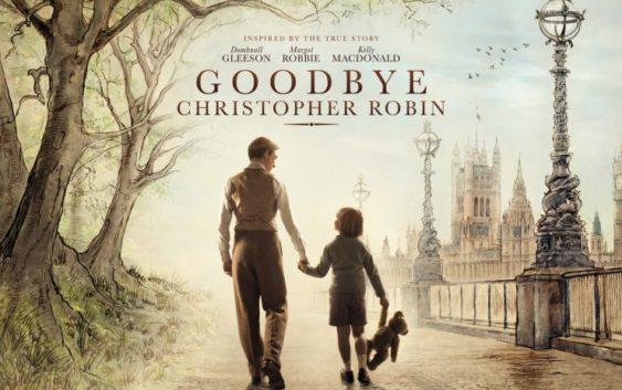 Film Zbohom Krystof Robin