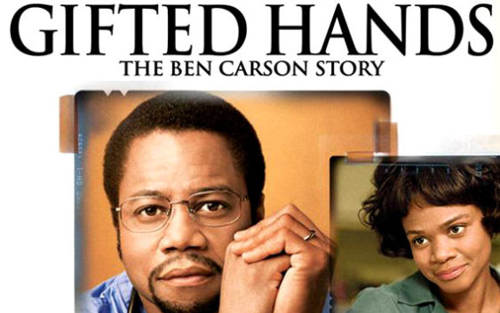 Movie Gifted Hands The Ben Carson Story