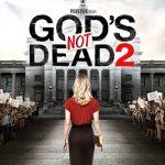 Film:  God's Not Dead 2 / Boh nie je mŕtvy 2  (2016)