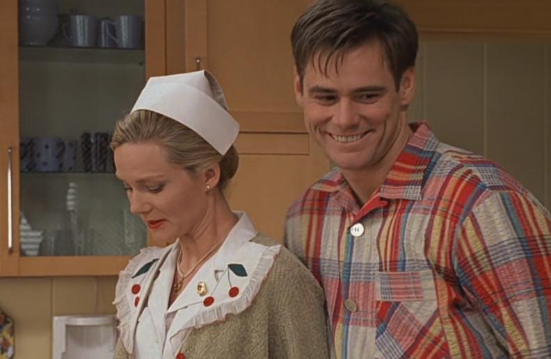 Film:  Truman Show (1998)