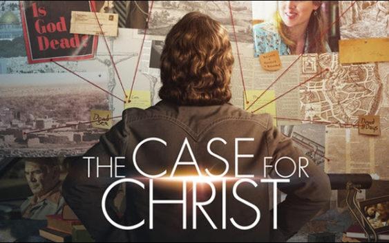 Kauza Kristus 2017 film