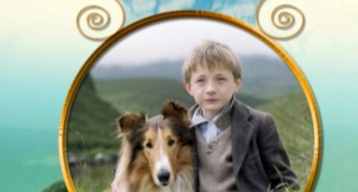 Film: Lassie (2005)