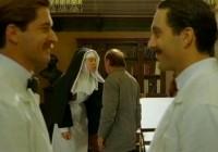 Film: Lekár zázrakov / Giuseppe Moscati (2007)