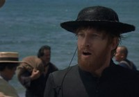 Film: Molokai, Príbeh otca Damiána / Molokai: The Story of Father Damien (1999)