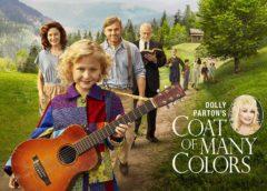 Film:  Skutočný príbeh Dolly Partonovej / Dolly Parton's Coat of Many Colors (2015)