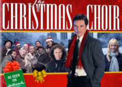 Film:  Vianočný zbor / The Christmas Choir (2008)