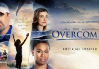 Film:  Přemožitel / Overcomer  (2019)